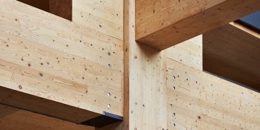 carbon balanced buildings mass timber