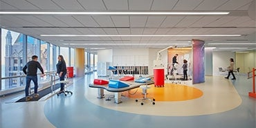 HDR Receives Two National AIA Healthcare Design Awards