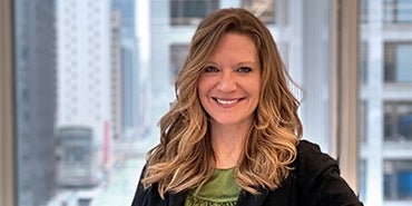 Kori Chapman Joins HDR as Health Principal in Chicago