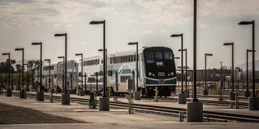 metrolink riverside