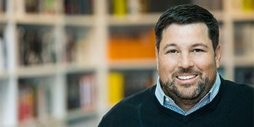 Tom Trenolone Elevated to AIA's College of Fellows