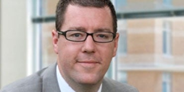 Andrew Johnson, Oil, Gas & Chemicals Practice Leader at HDR
