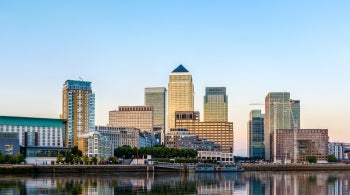 Canary Wharf, UK