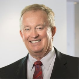 Dick Bell, HDR Board of Directors
