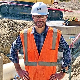 Clay Rahn | 3 Rules of Construction Inspection