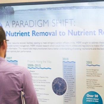 Nutrient Removal Challenge Program Management