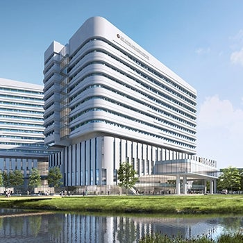 Sir Run Run Shaw Hospital Grand Canal Branch Affiliated with Zhejiang University Medical School