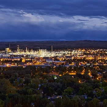 Billings Montana | Billings Integrated Water Plan