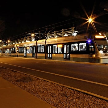 Central Phoenix|East Valley Light Rail Transit