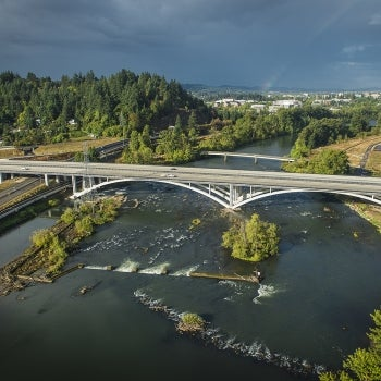 Oregon Bridge Delivery Program