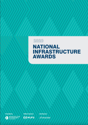 Conference Magazine for 2020 National Infrastructure Awards