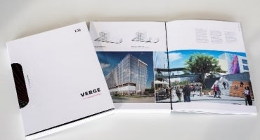 Verge: Empowering Our Ethos Book Cover